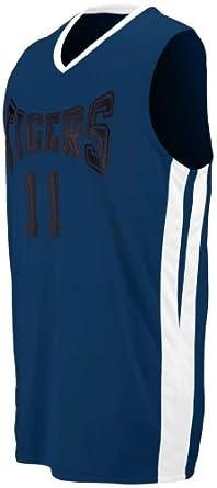 Buy Augusta Sportswear 1040 Adult's Triple-Dbl Game Jersey by Augusta