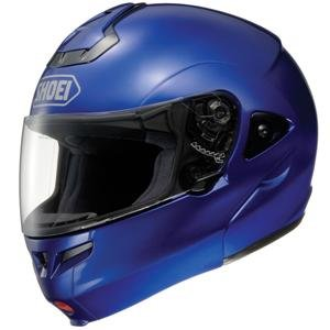 Shoei Multitec Modular Royal Blue