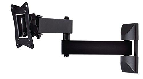 premium arm gelenk wandhalterung wandhalter vesa 50 75 100 200 10 11 12 13 14 15 15 4 17. Black Bedroom Furniture Sets. Home Design Ideas