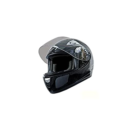CASQUE INTEGRAL ASTONE GTO REGULAR NOIR 59-60 L