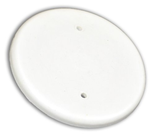 Allied Moulded H9315=Wh Plaster Rings And Covers