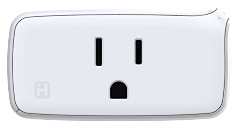 iHome Smart Plug, Wi-Fi, Works with Amazon Alexa (I Cool Fan compare prices)