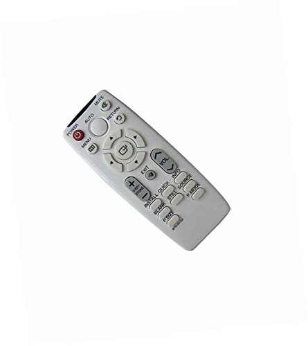 General Remote Replacement Control For Samsung Sp-L350W Sp-L300 Sp-M250S 3Lcd Projector