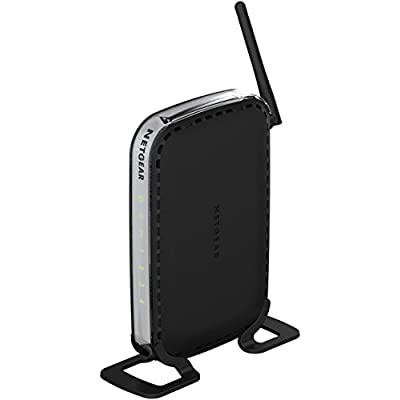 Netgear G54/N150 Wireless Router