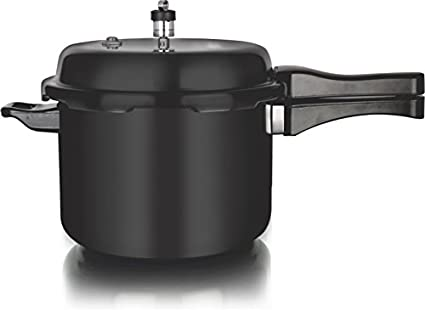 Sumeet-Hard-Anodised-Metalina-7.5-L-Pressure-Cooker-(Outer-Lid)