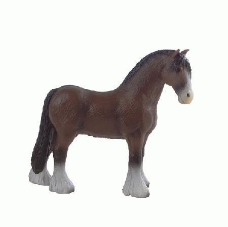 Bullyland Shire Horse