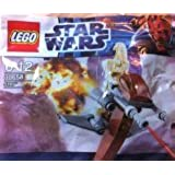 LEGO Star Wars Mini Building Set #30058 STAP Bagged