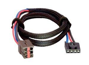 Brake Control Wiring Harness
