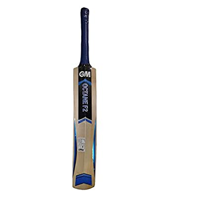 GM Octane F2 606 English Willow Cricket Bat