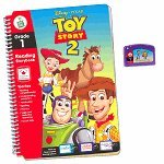 LeapPad Toy Story 2