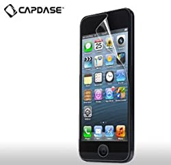 Capdase Screen Protector SPIPT5-G for iPod Touch 5 (Clear)