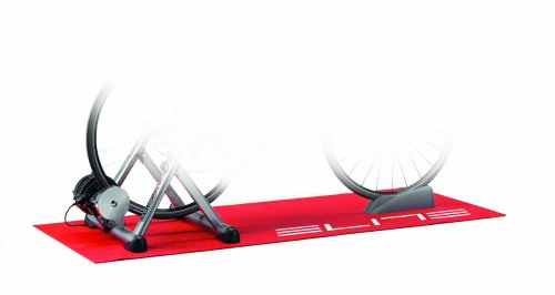Elite Indoor Bicycle Training Mat