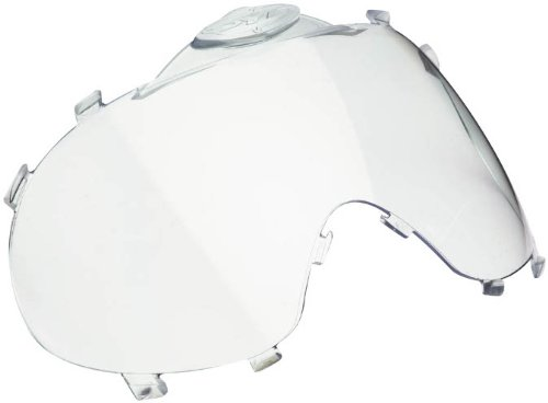 Dye I3 Invision Thermal Replacement Goggle Lens - Clear (Lens For Dye I4 compare prices)