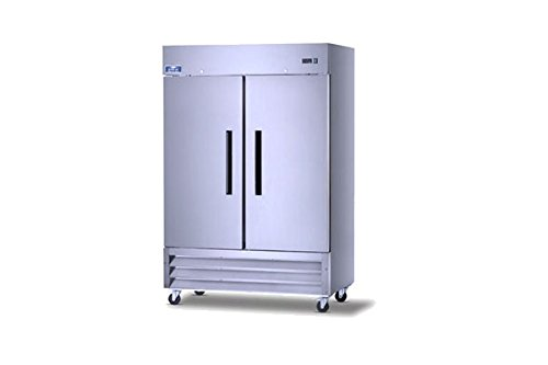 Arctic Air Two Door Reach-In Refrigerator Model Ar49