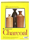 Strathmore 300 Series Charcoal Paper Pads 11 in. x 17 in. pad of 32