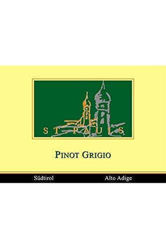 2013 St. Pauls Pinot Grigio