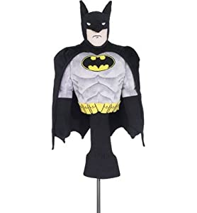 Creative Covers for Golf Batman Headcover by Creative Covers for Golf