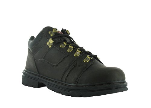 Trendz Dexter Work Boot Synthetic Low Mens