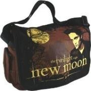 "Twilight Moon ""Edward and Moon"" Messenger Bag by NECA"