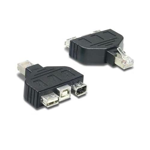 USB to Firewire Adapter | Mac Forums