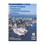 img - for Joint 9th Ifsa World Congress and 20th Nafips International Conference: July 25-28, 2002, Vancouver, British Columbia, Canada, Coast Plaza Suite Hotel at Stanley Park book / textbook / text book