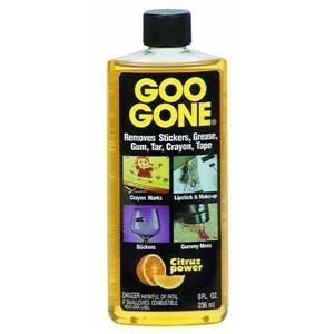 Homax 8 Oz Goo Gone  GG12