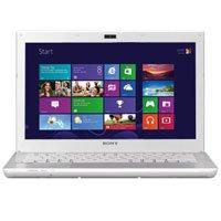 Sony VAIO(R) SVS13122CXS 13.3