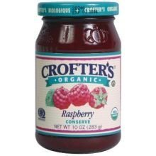 Organic Raspberry Premium Spread