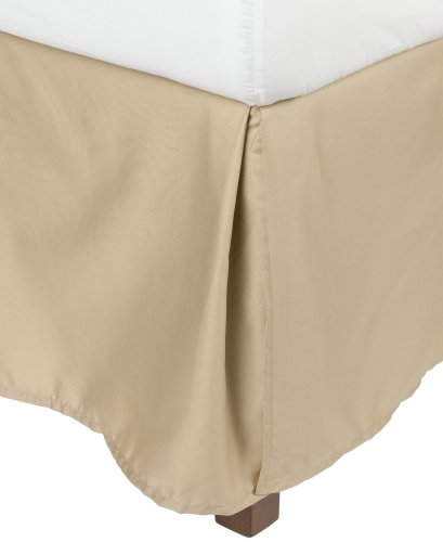 Michael Kors Bali California King Bed Skirt front-209733