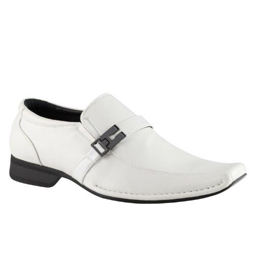Aldo White Shoes Mens