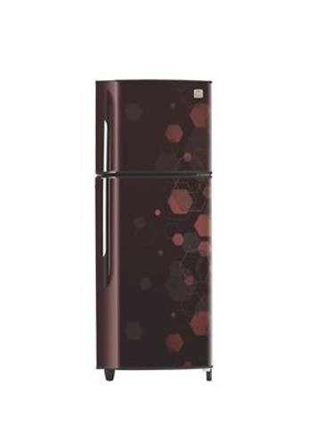 Godrej RT EON 240 P 2.3 240 Litres Double Door Refrigerator (Crystal) Image