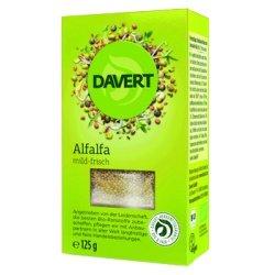 Davert Bio Alfalfa (125 g) von Davert auf Gewürze Shop