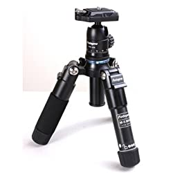 Fotopro Professional Mini Tripod + Payload 5 kilograms