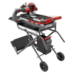 RUBI TOOLS DT 250 Evolution 10 (Rubi Wet Saw compare prices)