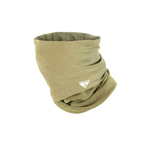 Purplebox Condor Fleece Multiwrap - 161109 Coyote Tan Covert Cold Weather Wear (Condor Insulated compare prices)