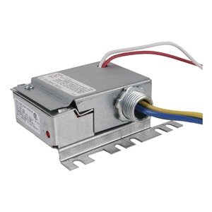 White Rodgers 24A01G-3 Level-Temp Silent Operator for Low Voltage Control of Electric Heat