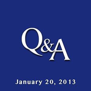 C-SPAN Q & A: Sheila Bair   [Brian Lamb]