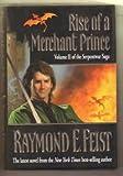 Rise of a Merchant Prince (The Serpentwar Saga)