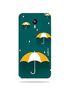 alDivo Premium Quality Printed Mobile Back Cover For Meizu M2 Note / Meizu M2 Note Printed Back Case Cover (MKD1064)