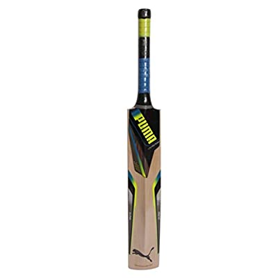 Puma Pulse 5000-13 English Willow Cricket Bat, Full Size
