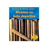 Product 1403475490 - Product title Madera: Miremos un bate béisbol (Heinemann Lee y Aprende) (Spanish Edition)