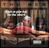 2 Live Crew - Back At Your Ass For The Nine-4 ~ 2lp Set With 24 Tracks ~ Factory Sealed