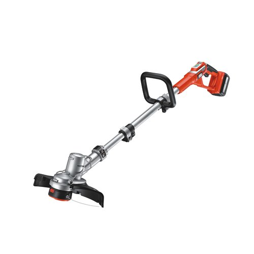 Black  &  Decker GLC3630L 36v Lithium-Ion Cordless Battery Grass Trimmer