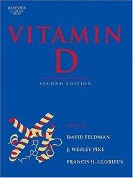 Vitamin D, Second Edition