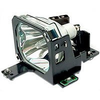 Genuine ALTM V13H010L05 Lamp & Housing for Epson Projectors (Epson 5300 Projector compare prices)