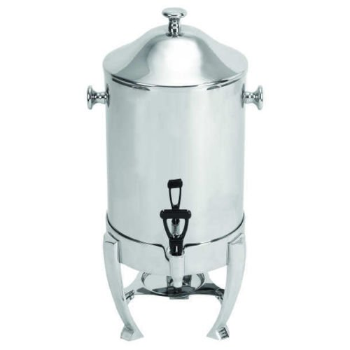 Stainless Steel Commercial Grade Coffee Urn Warmer, 20 Piece Lot, For Buffet Or Event Rental
