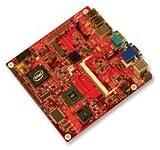 INTEL EMBAT945GSERRDK ATOM, N270, 945GSE, USB 2.0, AUDIO CODEC, DEV KIT