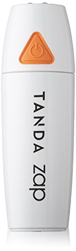 Tanda Zap Acne Clearing Device, White