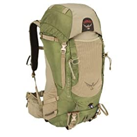 Osprey Packs Kestrel 38 Backpack &#8211; 2200-2300cu in