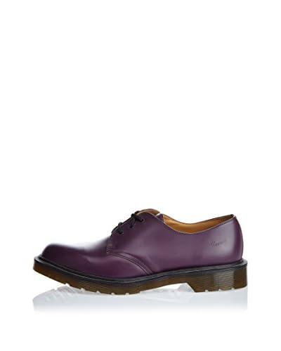 Dr. Martens Zapatos con Cordones 1461 Mie Smooth Violeta